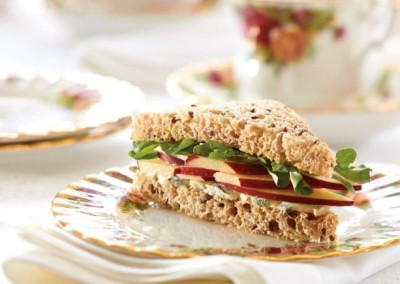 Regal Tea Sandwiches