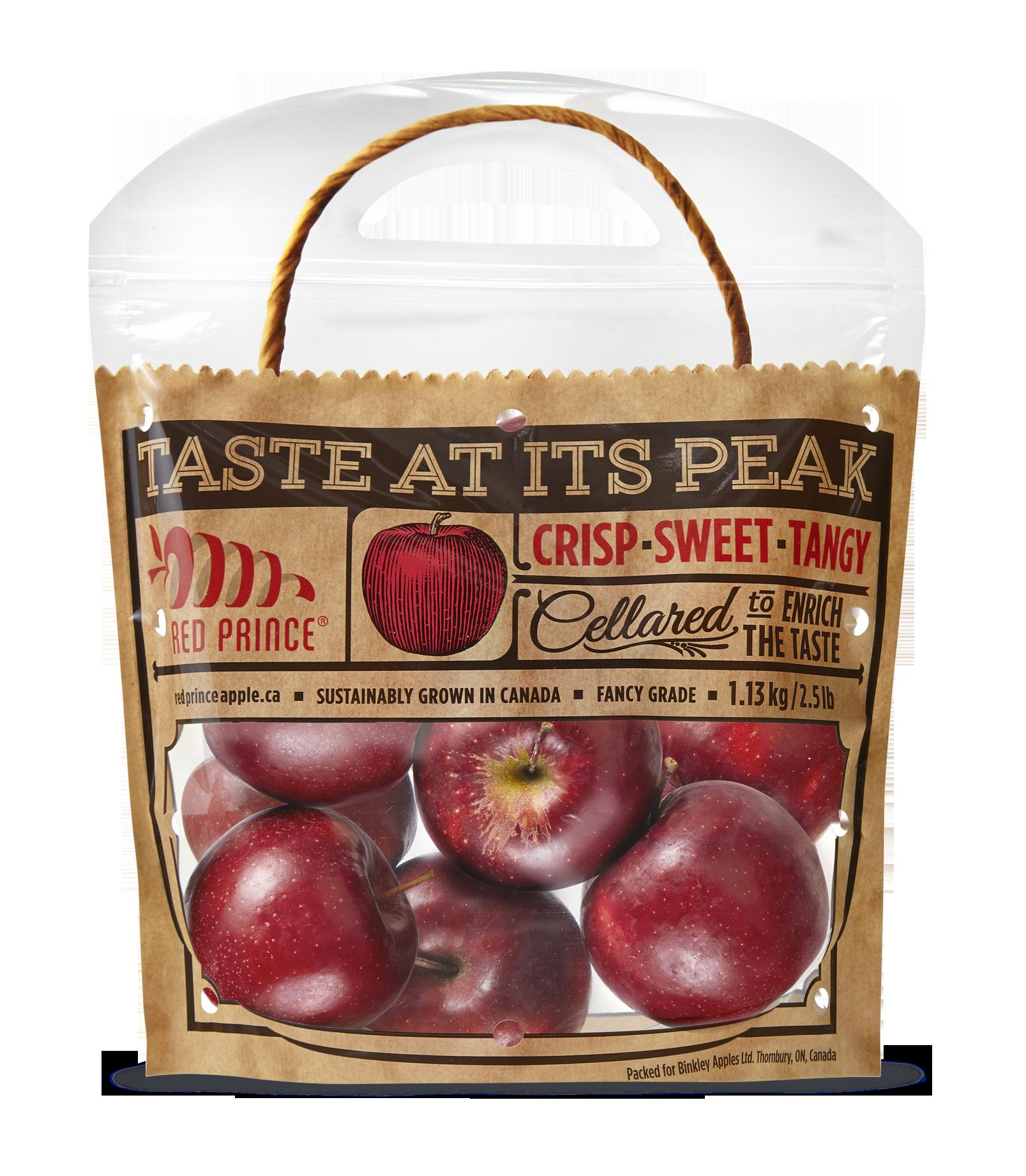 Prix Caisse A Pomme les pommes red prince remportent le prix du meilleur design