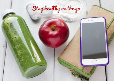 Red Prince® Apple Green Smoothie